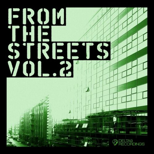 VA - From The Streets Vol. 2 2017