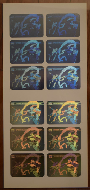 Marvel-Universe-Series-I-1990-Uncut-Sheets-7