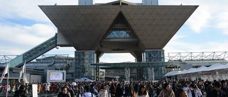 Comiket-Tokyo-Big-Sight