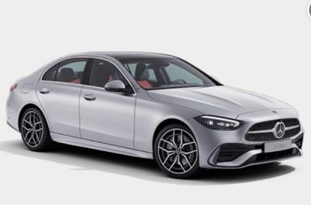 2020 - [Mercedes-Benz] Classe C [W206] - Page 11 9-BE2-B3-BD-D9-AA-469-A-985-C-F89-B59-FDAC33