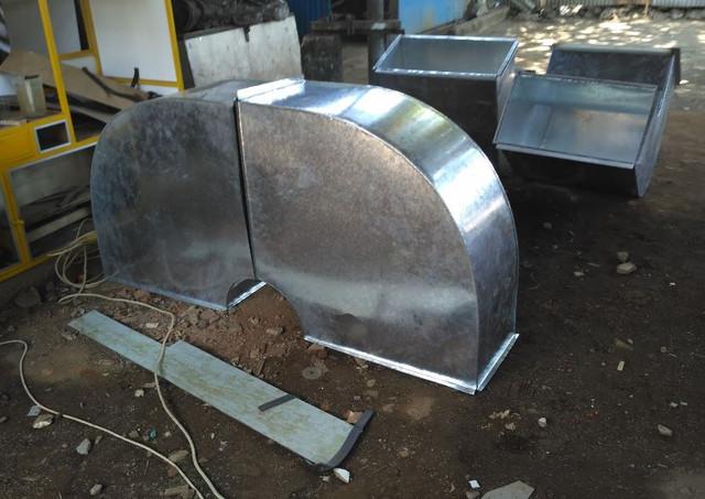 Perusahaan Jasa Pemasangan Ducting AC