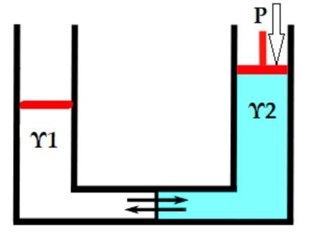Διαγώνισμα Διαμοριακών δυνάμεων – Ωσμωτικής πίεσης ( 2019 – 2020 )