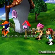 Tombi2-魂斗羅スcerdiablos(スペイン)