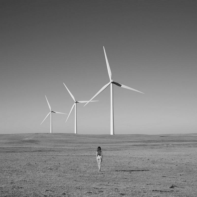 «Белая тишина». Фотограф Павел Терешковец 2