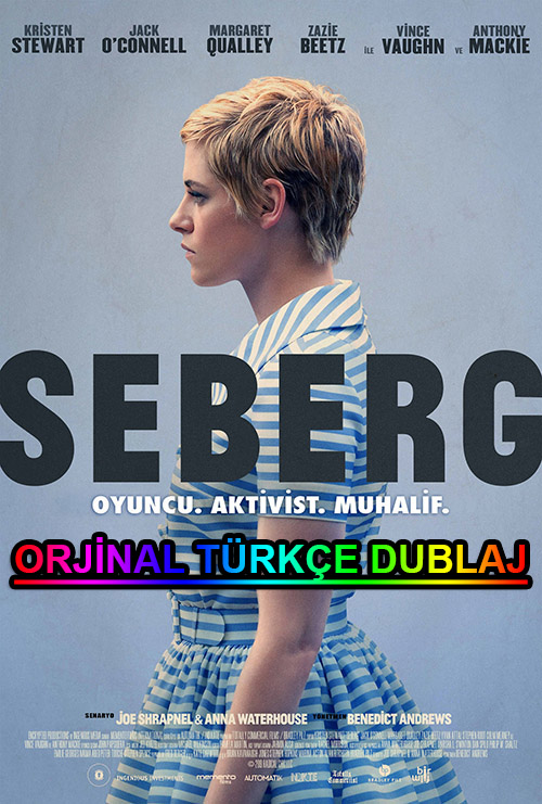 Seberg | 2020 | WEB-DL | XviD | Türkçe Dublaj | m720p - m1080p | WEB-DL | Dual | TR-EN | Tek Link