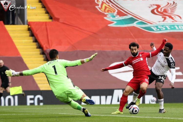 PREVIEW Liverpool FC vs RB Leipzig: Tertolong Tak Main di Anfield