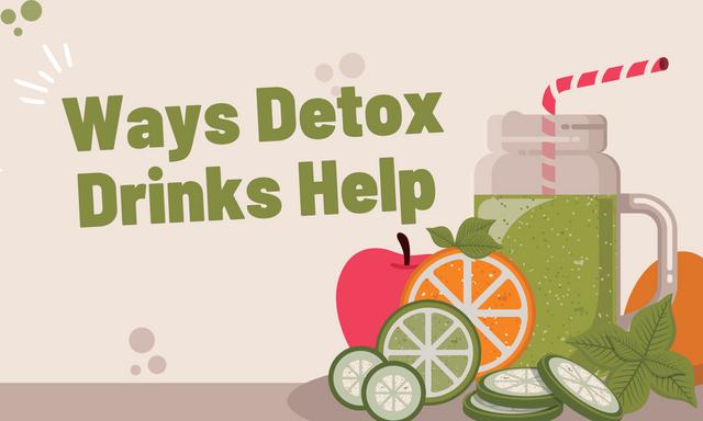 Ways-Detox-Drinks-Help