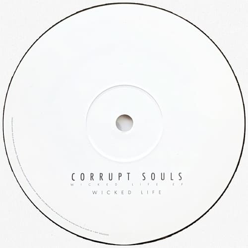 Download Corrupt Souls - Wicked Life EP mp3