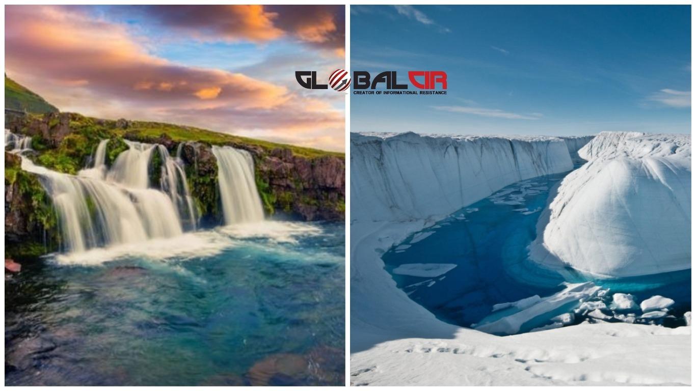 """Zašto se Island zove """"ledeni"""", a Grenland """"zeleni"""" kada to nisu?!"""