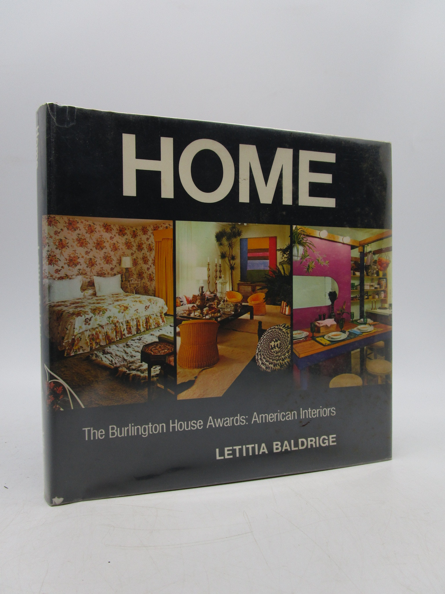 Image for Home: Burlington House: 2 (A Studio book) Signed First Edition