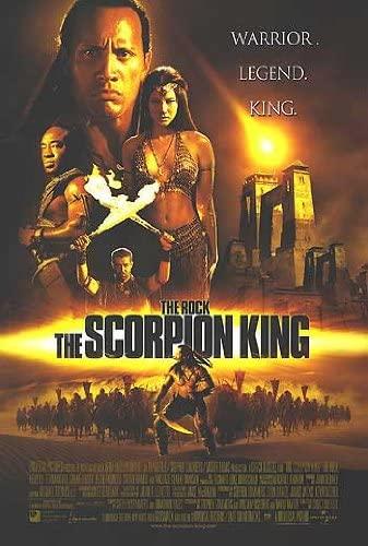 მორიელთა მეფე / THE SCORPION KING