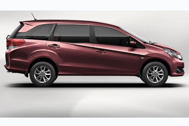 2019 - [Renault] MPV Triber [Inde] Z1