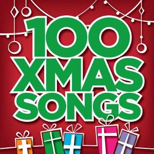 Compilations incluant des chansons de Libera 100-Xmas-Songs-300