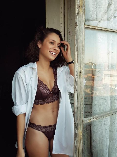 Daniela Melchior - The Suicide Squad 2 (2021)- actress - sexy lingerie