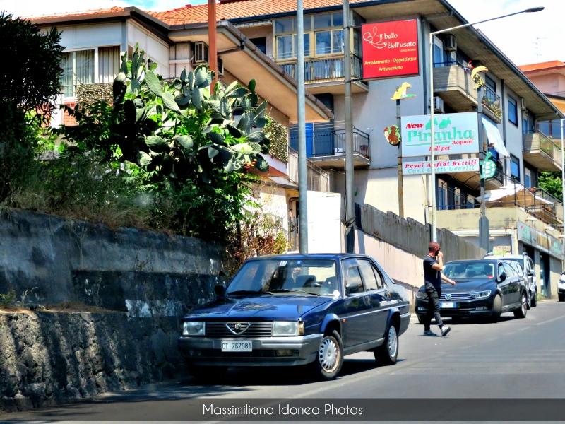 avvistamenti auto storiche - Pagina 7 Alfa-Romeo-90-2-0-128cv-87-CT767981-92-403-4-5-2020-3