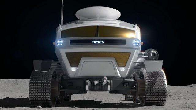 La JAXA et Toyota baptisent « Lunar Cruiser » leur véhicule à habitacle pressurisé 20190312-01-03-889186
