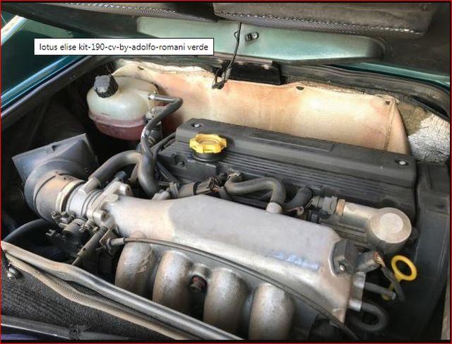 Lotus Elise serie 1 - annunci vendita e consigli 4