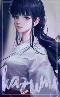 Kazumi Yabami