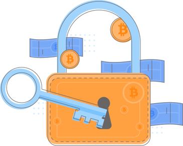 seguridad bitcoin bitgalea