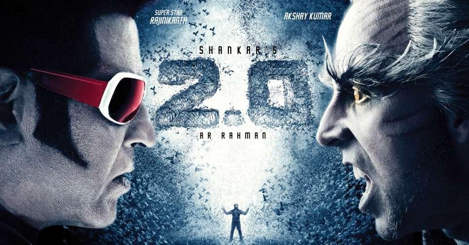 Robot 2.0(2018)Hindi