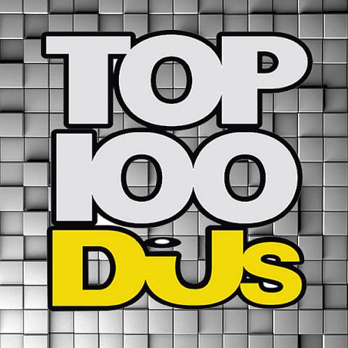 Top 100 DJs Chart 17 September (2021)
