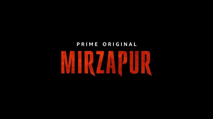 Mirzapur Download