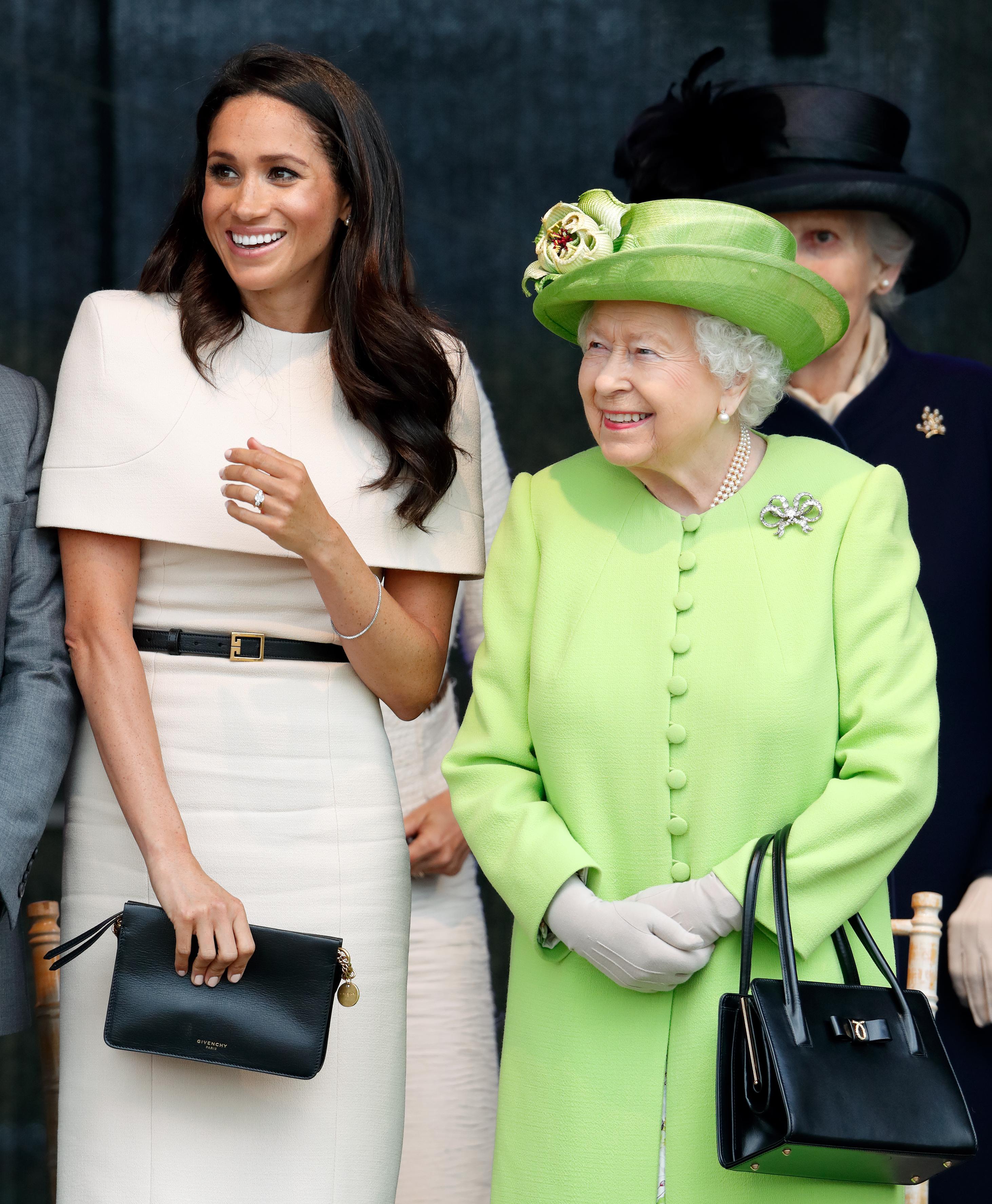 Meghan Markle: i suoi outfit più emblematici