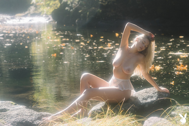 Playmate February 2019  Megan Moore