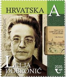 2020. year LELJA-DOBRONI