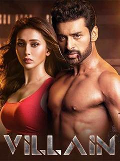 Villain (2018) Bengali 720p WEBRip 1.4GB | 500MB Download