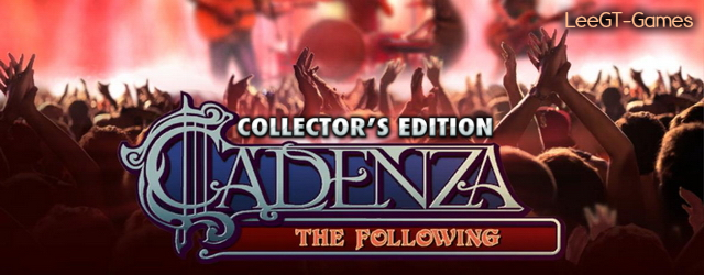 Cadenza 6: The Following Collector's Edition {v.Final}