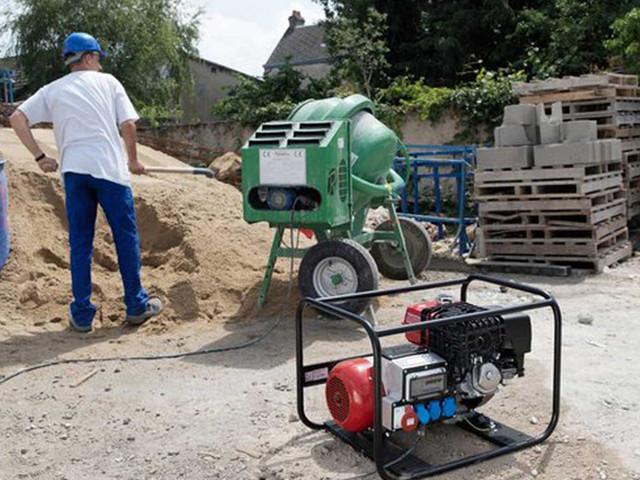 Как использовать генератор? Советы по эксплуатации