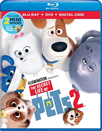 The Secret Life of Pets 2 (2019) 480p BluRay x264 ESubs ORG [Dual Audio] [Hindi (Original) or English] [250MB] Full Hollywood Movie Hindi