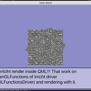 Irrlicht Engine • View topic - IrrlichtQuickItem (Irrlcht +