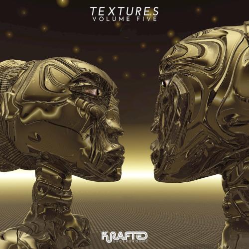 Textures Vol. 5 (2021)