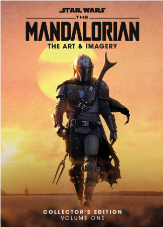 Star Wars : The Mandalorian [Star Wars - 2019] - Page 13 Mando3