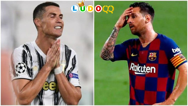 Gagal ke Semifinal, Era Messi dan Ronaldo di Liga Champions Berakhir