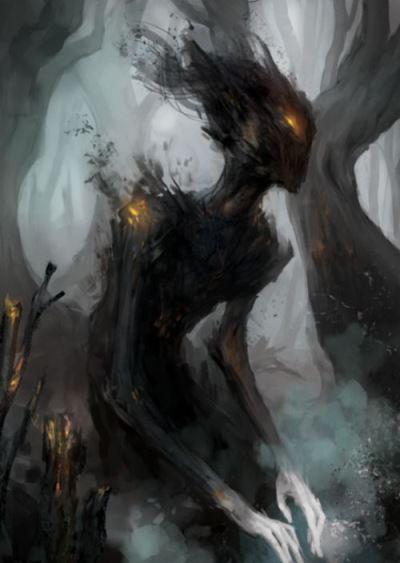 [DUNGEON - C] Névoa Negra Spirits