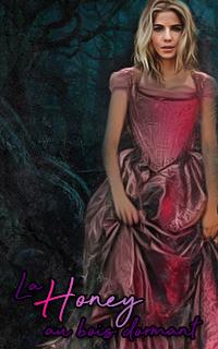 Emily Bett Rickards avatar 200x320 - Page 4 PNDLBHoney