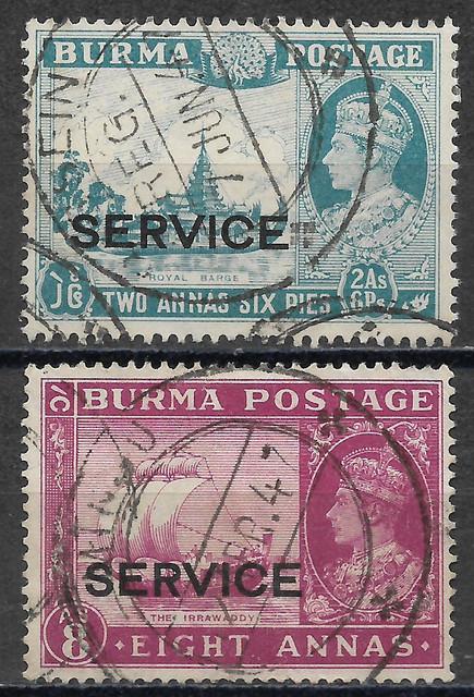 Burma D34
