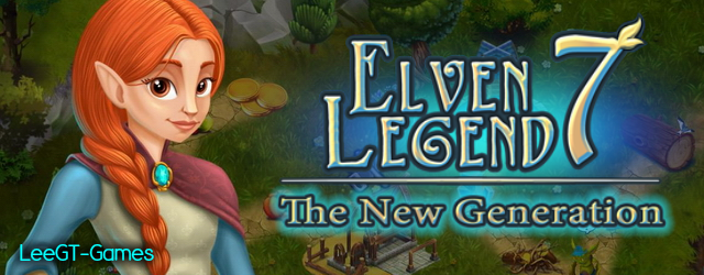 Elven Legend 7: The New Generation [Beta Version]