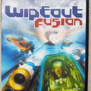 Collection Mast3rSama Wipeout-Fusion