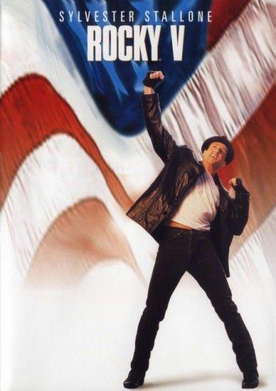 Rocky 5 / Rocky V (1990) PL.BRRip.XviD-GR4PE | Lektor PL