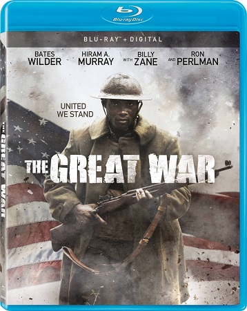 The Great War (2019) FullHD 1080p Video Untouched ITA AC3 ENG DTS HD MA+AC3 Subs