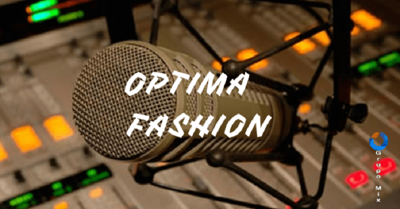 Radio Optima Fashion