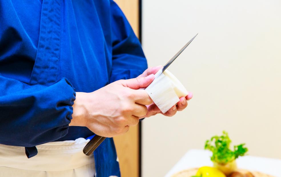 Tenzo Kyokun: suggerimenti Zen per rendere il cibo un rito spirituale.