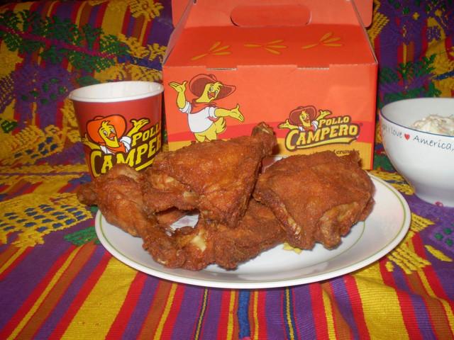 Popeyes Bojangles Churches Chicken Or Kfc Best Nationwide Fast