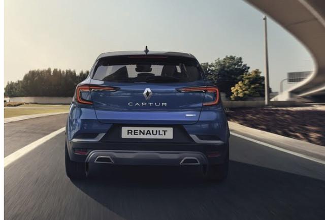 2019 - [Renault]  Captur II [HJB]  - Page 25 145-A8-D29-25-F0-4018-AC63-6842211-F76-E9