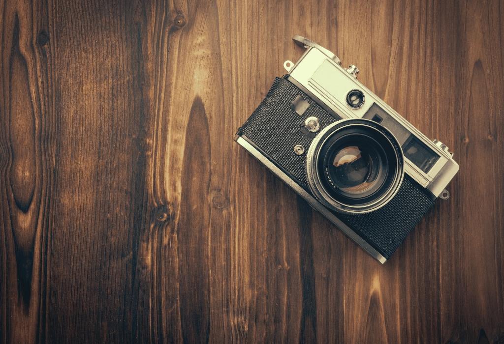 Digital Film Photography