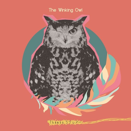 [Album] The Winking Owl – Thanks Love Letter